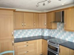 Detached House To Let  Camerory Way Derbyshire S43
