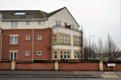 Flat To Let  Coniston House Derbyshire S40