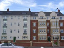 Flat To Let  Linacre House Derbyshire S40