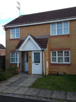 Flat To Let  Worcester Close Derbyshire S45