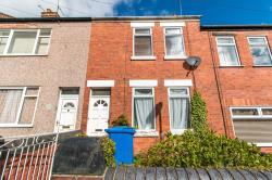 Terraced House To Let  Brampton Derbyshire S40