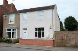 Semi Detached House For Sale  Clay Cross Derbyshire S45