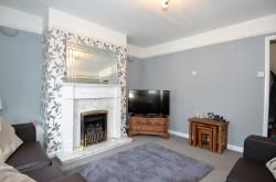 Terraced House To Let Hasland Chesterfield Derbyshire S41