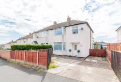 Semi Detached House For Sale  Mastin Moor Derbyshire S43