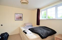 Flat For Sale Spinner Croft Chesterfield Derbyshire S40