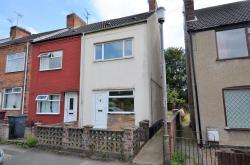 Terraced House For Sale Carr Vale Bolsover Derbyshire S44