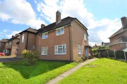 Semi Detached House To Let Dunston Chesterfield Derbyshire S41