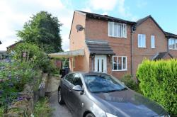 Semi Detached House To Let Brimington Chesterfield Derbyshire S43
