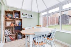 Semi Detached House For Sale Holme Hall Chesterfield Derbyshire S40
