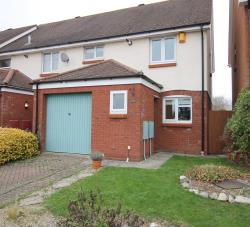 Semi Detached House To Let  Waterside Drive West Sussex PO19