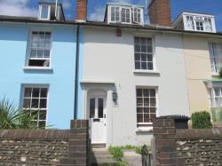 Terraced House To Let  Chichester West Sussex PO19