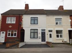 Terraced House For Sale  Hugglescote Leicestershire LE67