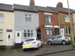 Terraced House For Sale  Whitwick Leicestershire LE67