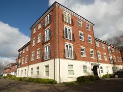 Flat For Sale  Ashby De La Zouch Leicestershire LE65
