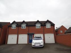 Flat For Sale  Woodville Derbyshire DE11