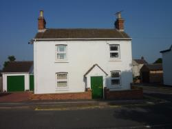 Detached House To Let  Top Road Leicestershire LE67