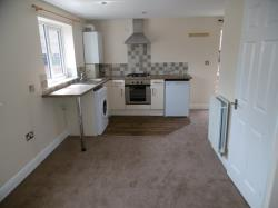 Flat To Let  Silver Street Leicestershire LE67