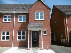 Semi Detached House To Let  Coalville Leicestershire LE67