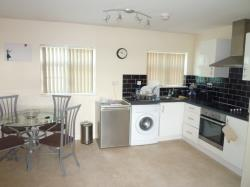 Flat To Let  Coalville Leicestershire LE67