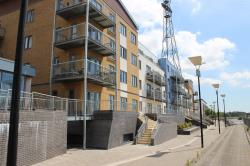 Flat For Sale  Pier Wharf Essex CO2