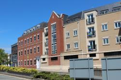 Flat To Let  Priory Court Essex CO3