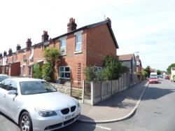 Terraced House To Let  Newtown Essex CO1