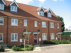 Terraced House To Let  Stanway Essex CO3