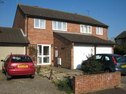 Semi Detached House To Let  Holt Drive Essex CO2