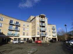 Flat To Let  Rotary Way Essex CO3