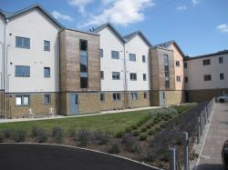 Flat To Let  Marine House Essex CO2