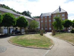Flat For Sale  Hythe Essex CO2