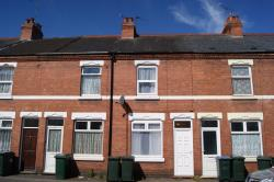 Terraced House To Let Stoke Coventry West Midlands CV1