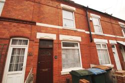 Terraced House To Let  Stoke West Midlands CV2