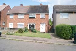 Semi Detached House To Let  Bullfield Avenue West Midlands CV4