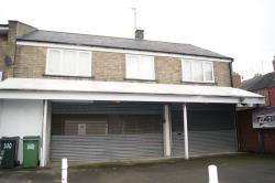 Other To Let Radford Coventry West Midlands CV6