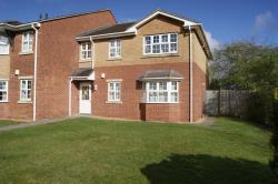 Flat To Let Wyken Coventry West Midlands CV2