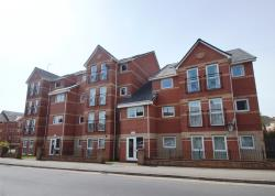 Flat To Let The City Development Stoke West Midlands CV2