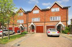 Terraced House For Sale  HAYWARDS HEATH West Sussex RH16