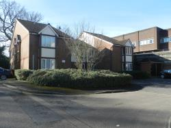 Flat For Sale  POUND HILL West Sussex RH10