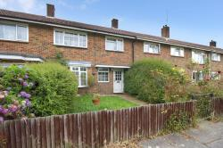 Terraced House For Sale  TILGATE West Sussex RH10