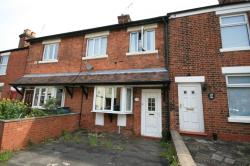 Terraced House To Let Elworth Sandbach Cheshire CW11