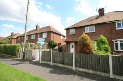 Semi Detached House To Let Wistaston Crewe Cheshire CW2