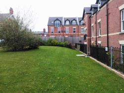 Flat To Let  Winsford Cheshire CW7