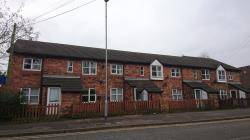 Flat To Let  Weaverham Cheshire CW8