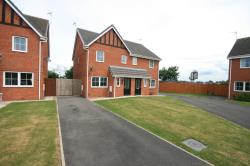 Semi Detached House To Let  Conway Close Cheshire CW1