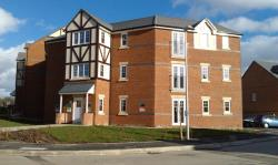 Flat To Let  Sandbach Cheshire CW11
