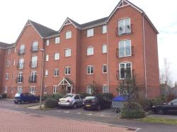 Flat To Let  Crewe Cheshire CW1