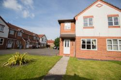 Semi Detached House To Let  Leighton Cheshire CW1