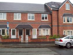 Flat To Let  Gainsborough Court Cheshire CW2