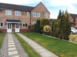 Other To Let  Crewe Cheshire CW2